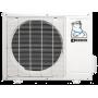 Кондиционер Dekker DSH265R/L Lux BIO